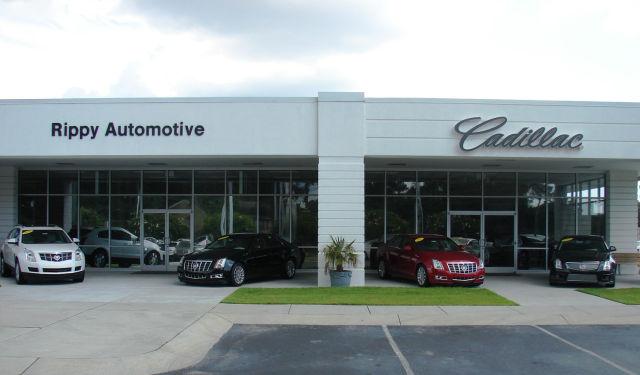 Kia Of Wilmington >> Rippy Cadillac, Wilmington North Carolina (NC) - LocalDatabase.com
