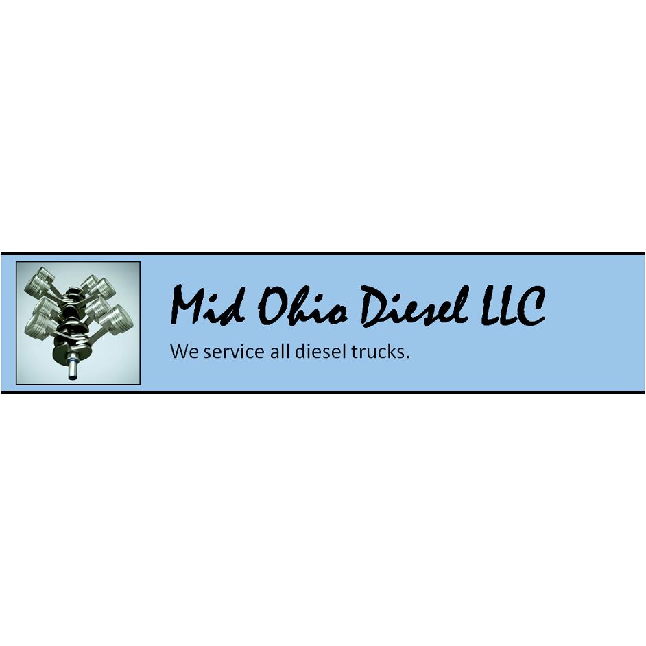 Mid Ohio Diesel Llc