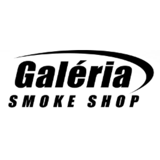 Galéria Smoke Shop