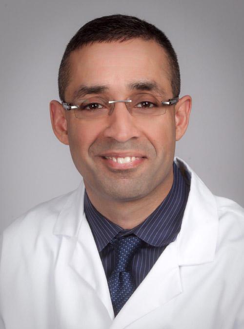 Amit Shori, MD