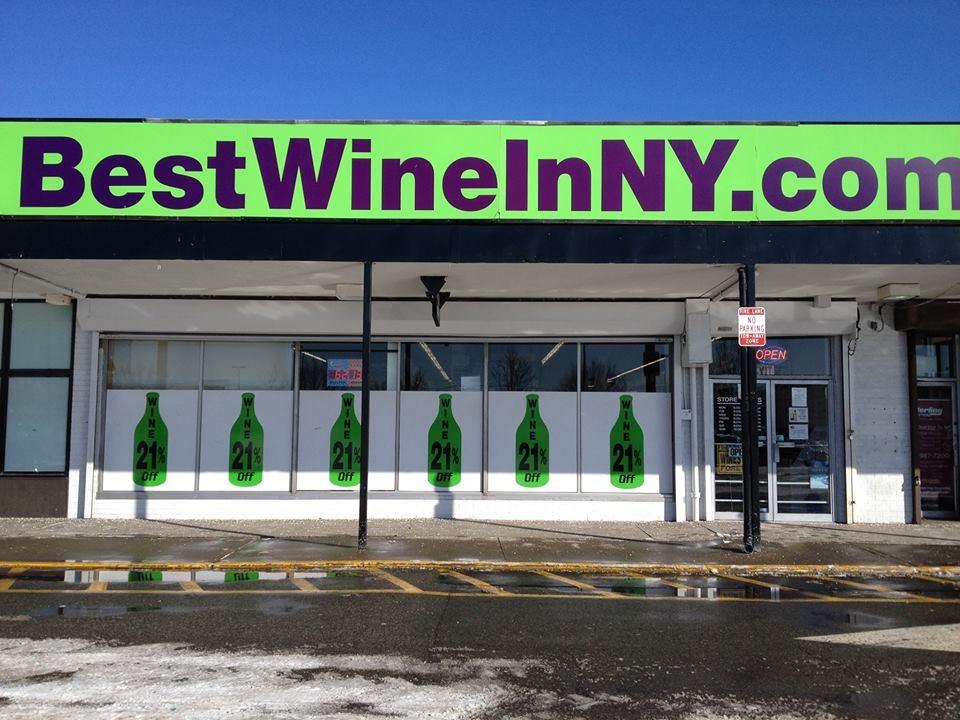 Wine And Spirits Staten Island