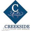 Creekside Glass & Mirror Inc