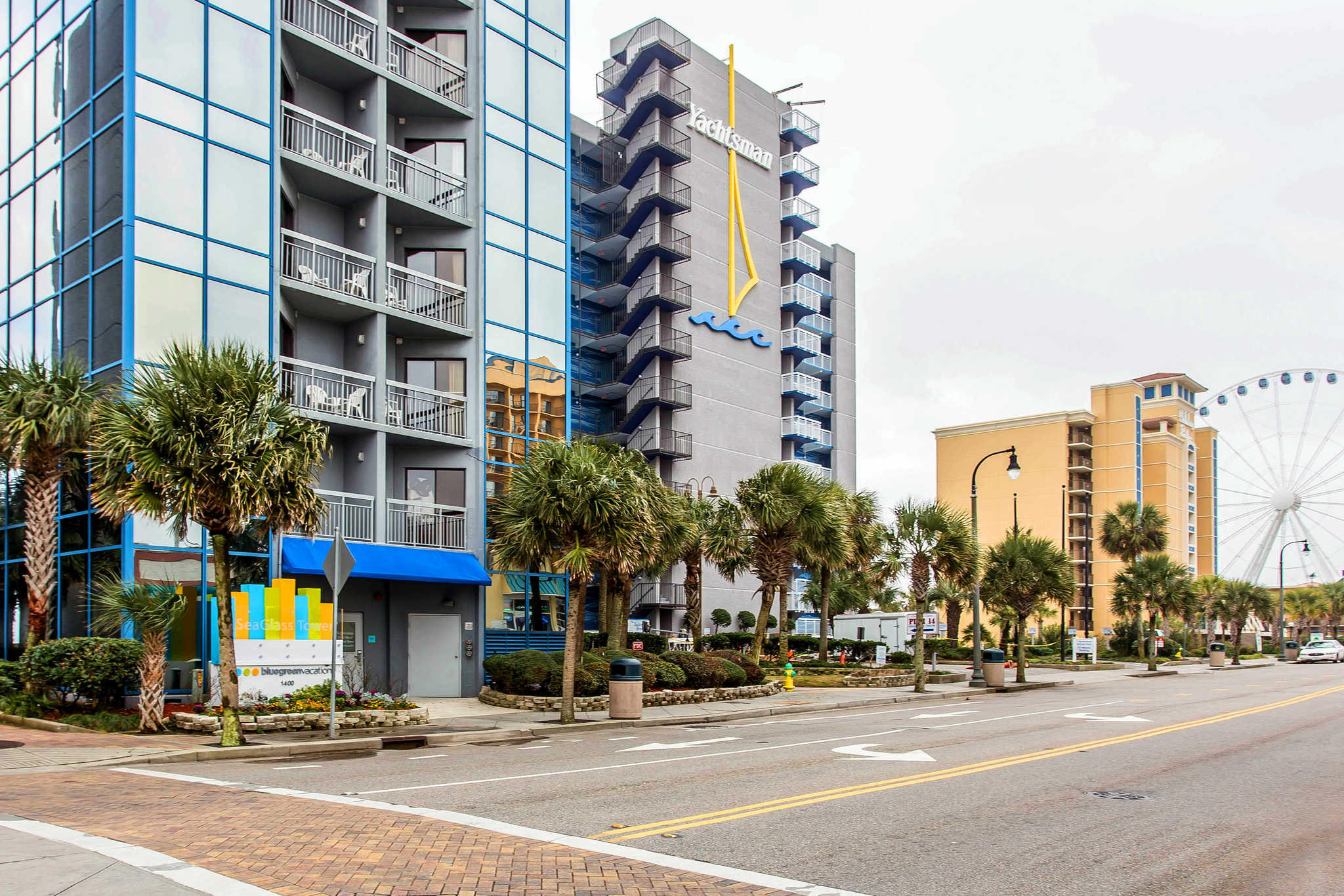 Myrtle Beach Hotels Resorts Motels Vacation Rentals