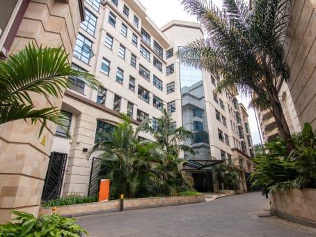 Regus - Nairobi, 14 Riverside