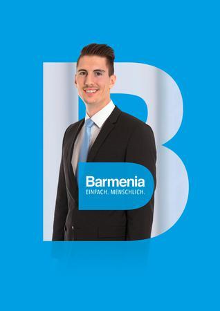 Kundenbild klein 1 Barmenia Versicherung - Maximilian Wolff von Schutter