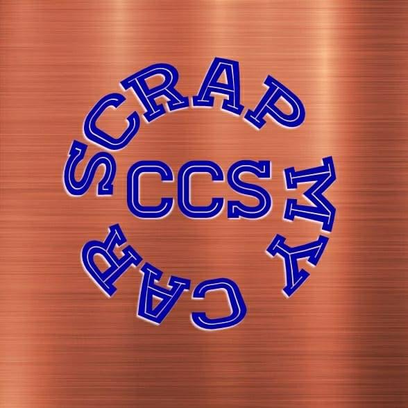 CCS Scrap My Car - Belfast, County Antrim BT12 6ND - 07999 588833 | ShowMeLocal.com