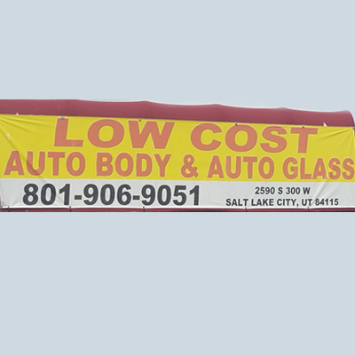 Low Cost Auto Body & Auto Glass