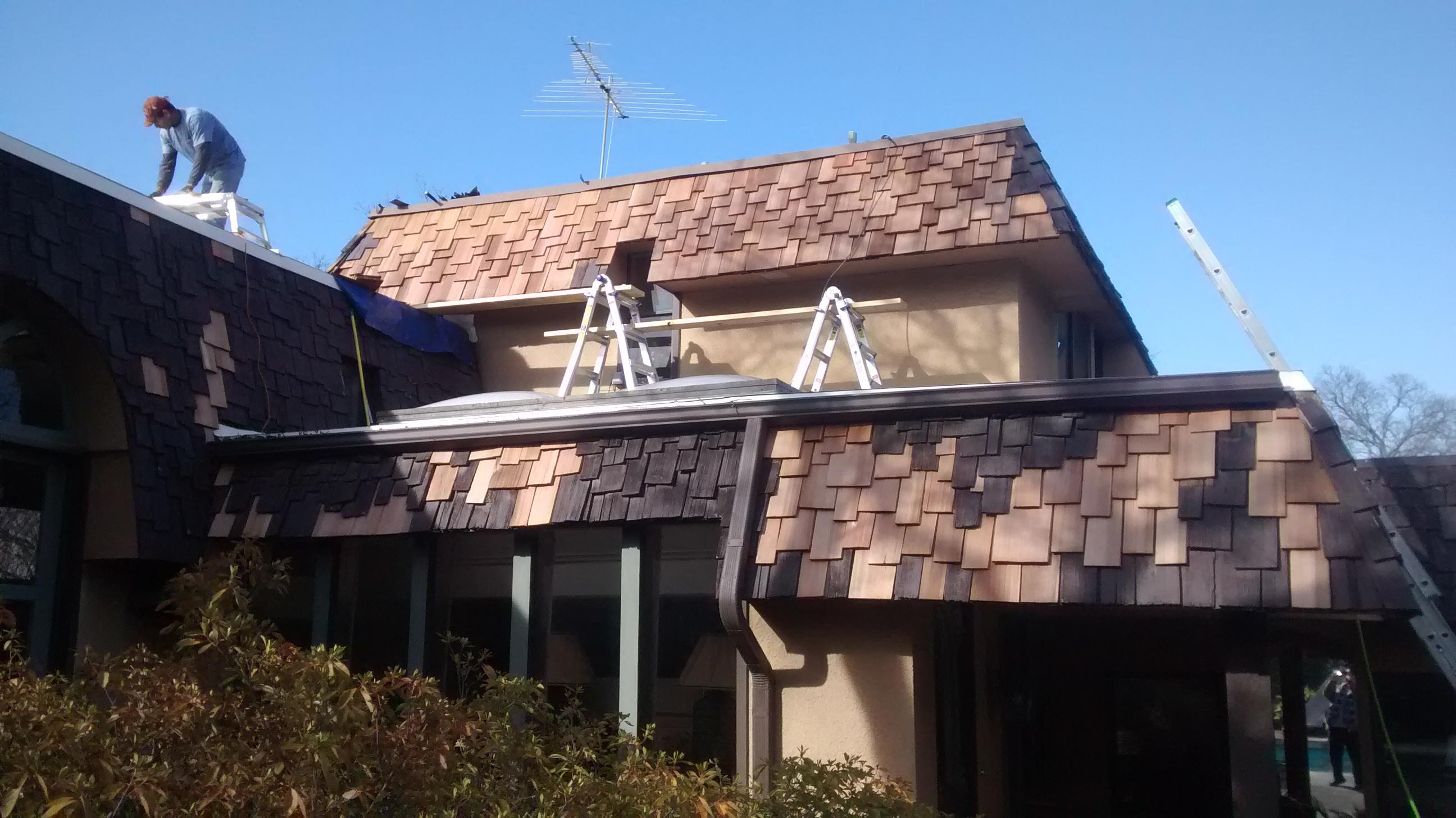 A Idea Roofing & Remodeling
