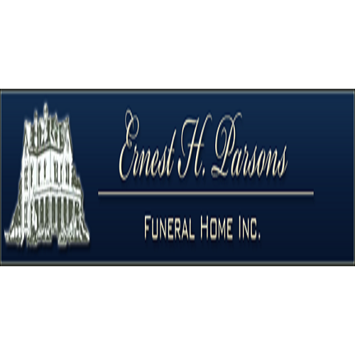 Ernest H Parsons Funeral Home