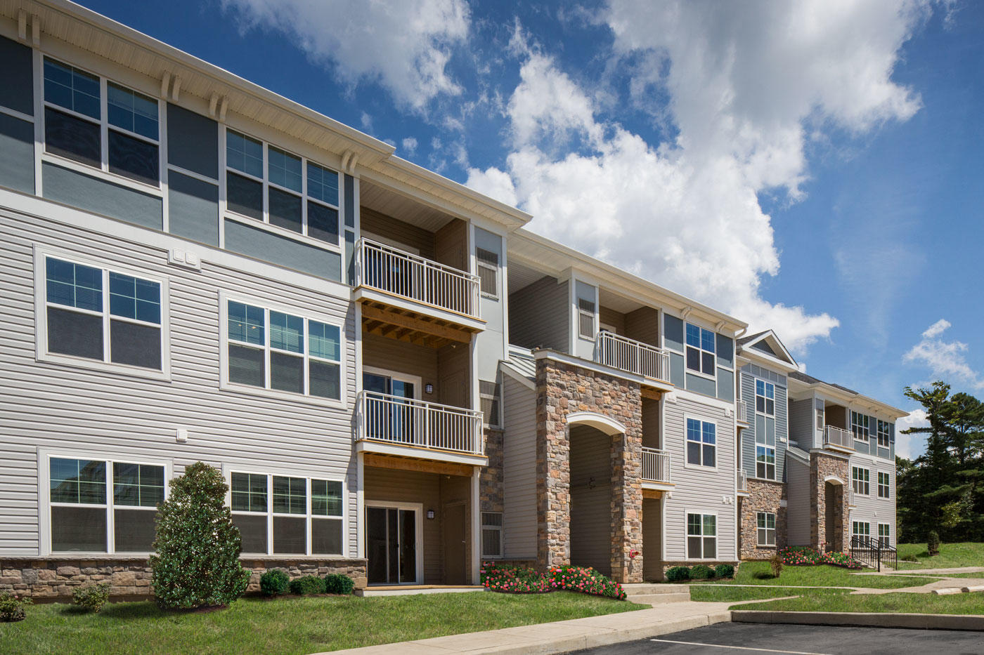 Luxury Apartments In Newark Delaware