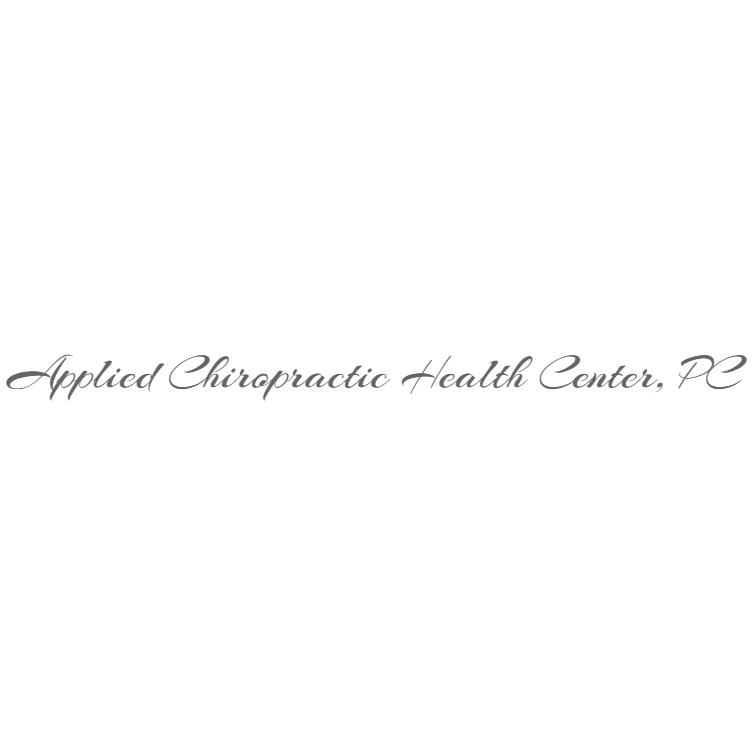 Applied Chiropractic Health Center, P.C. - Grand Junction, CO - Chiropractors