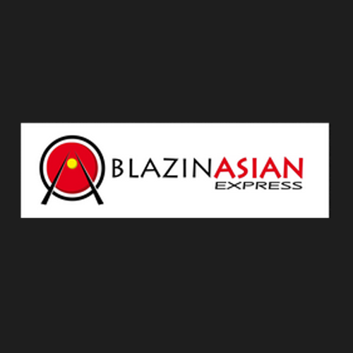 Blazin Asian Express
