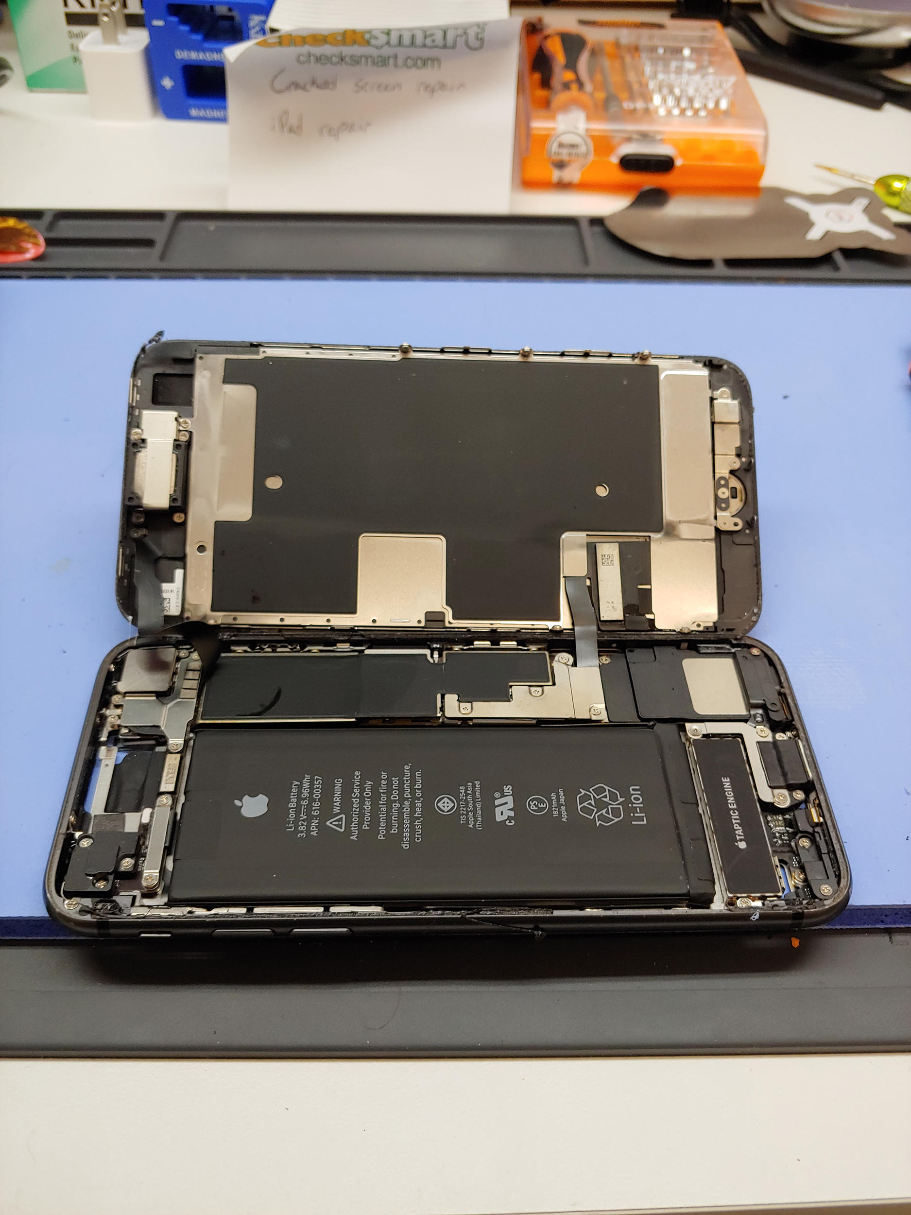 CPR Cell Phone Repair North Olmsted