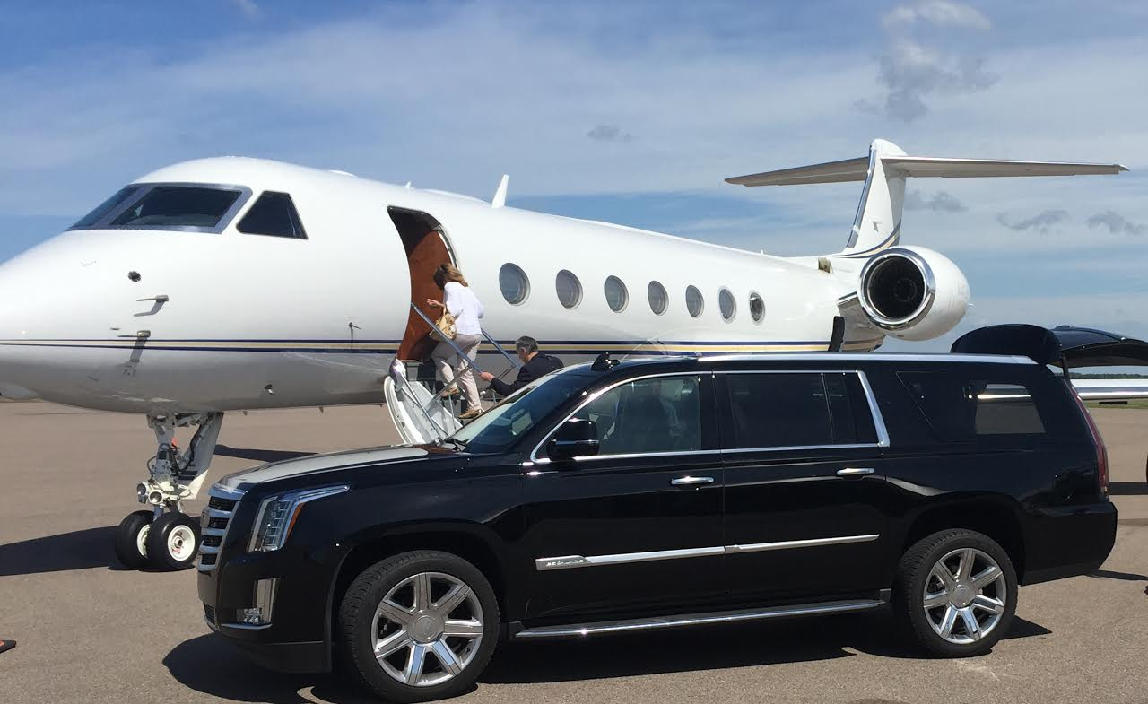 Vero Beach Airport Car Service