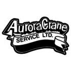 Aurora Crane Service