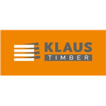 logo Klaus Timber, a.s.