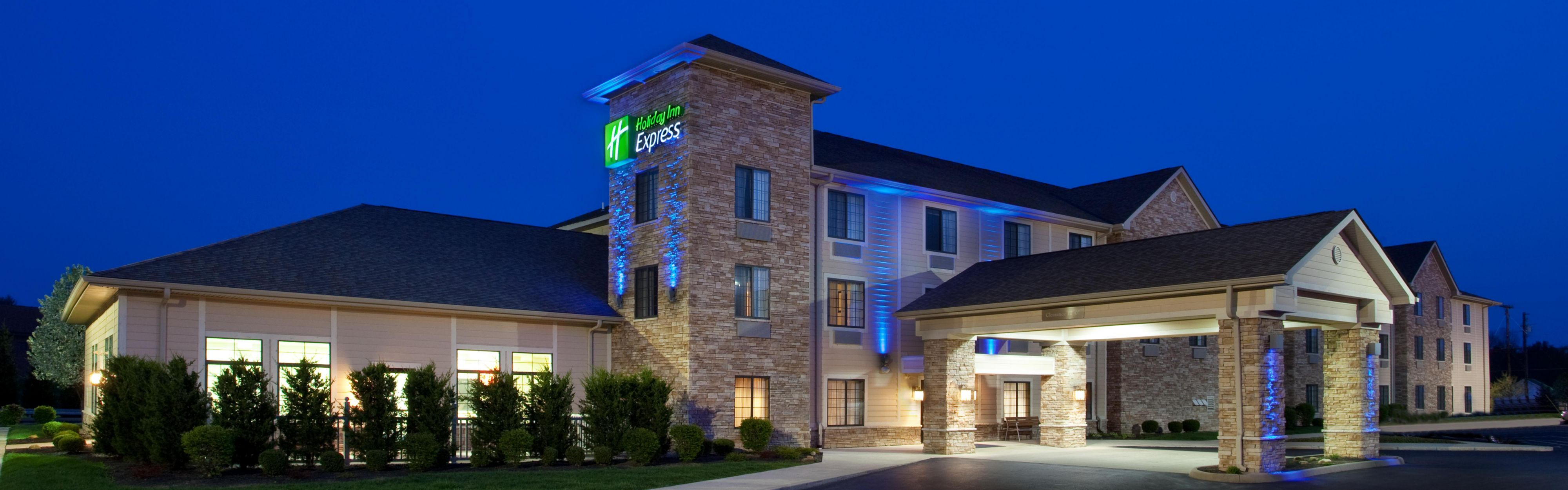 Logan Ohio Hotels Motels