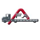 Transport de bâtiments F.A. Laferrière Inc