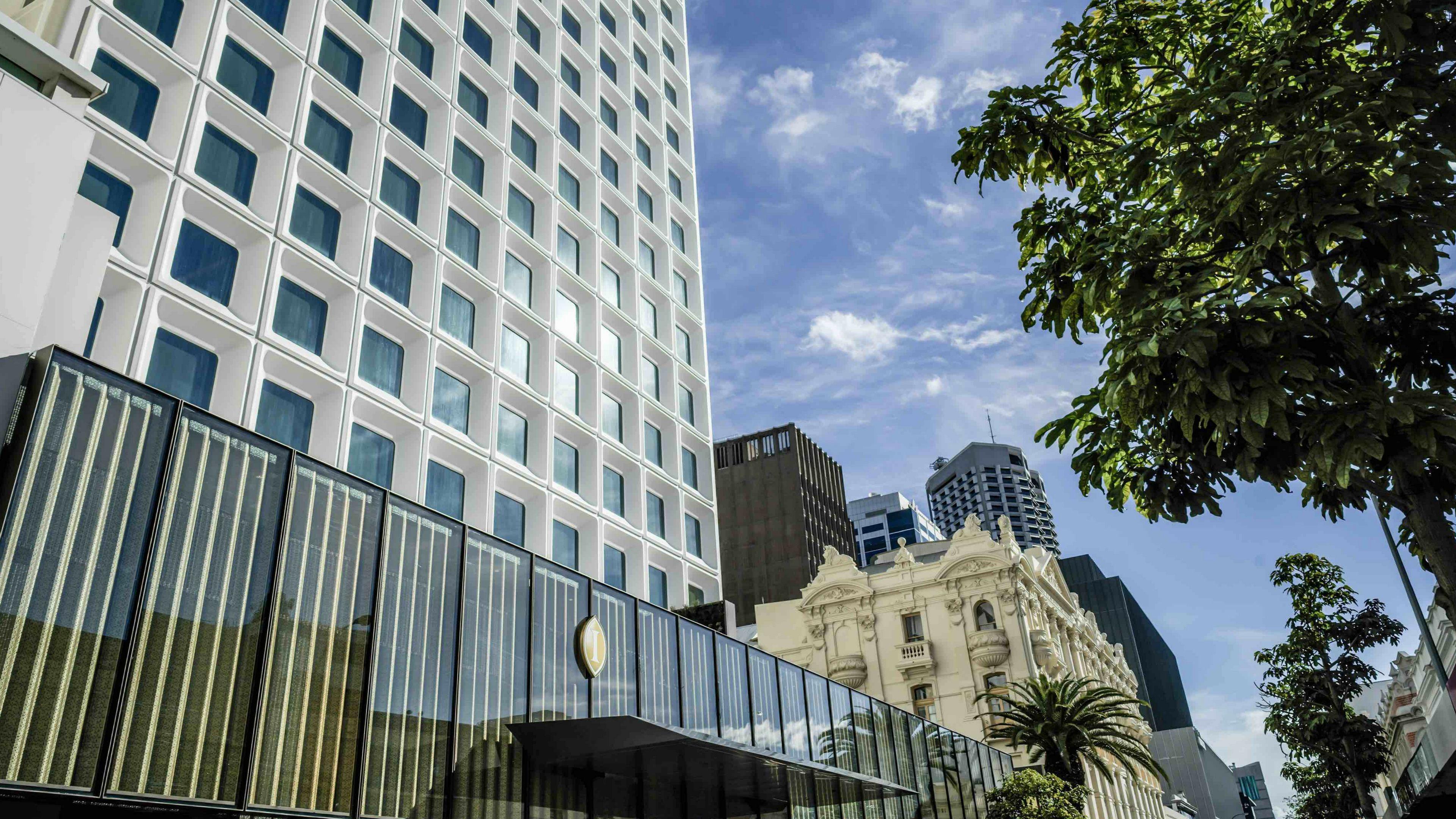InterContinental Perth City Centre Perth (08) 9486 5700