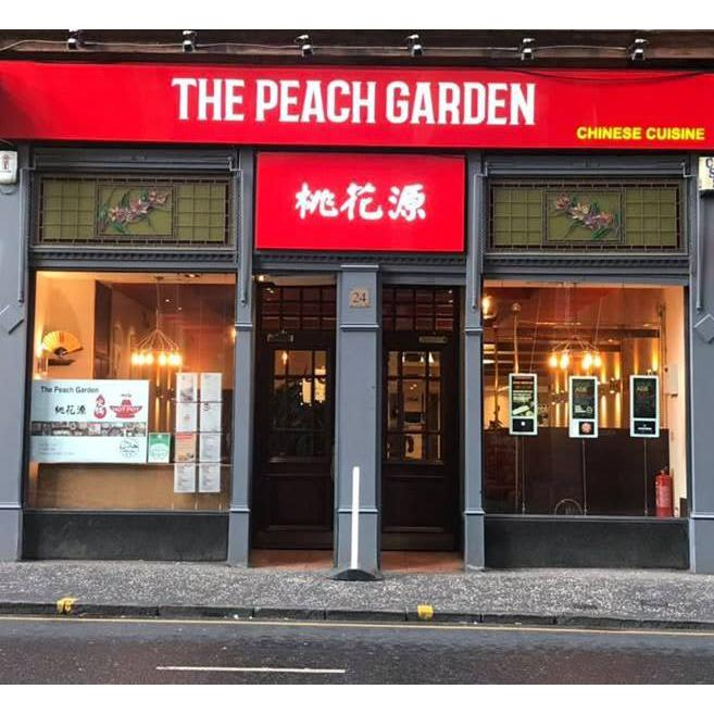 The Peach Garden - Glasgow, Lanarkshire G2 3BW - 01413 871376 | ShowMeLocal.com
