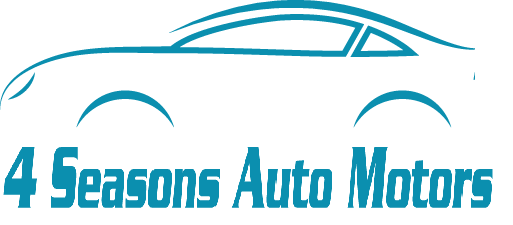 4 seasons auto motors in garfield nj 07026