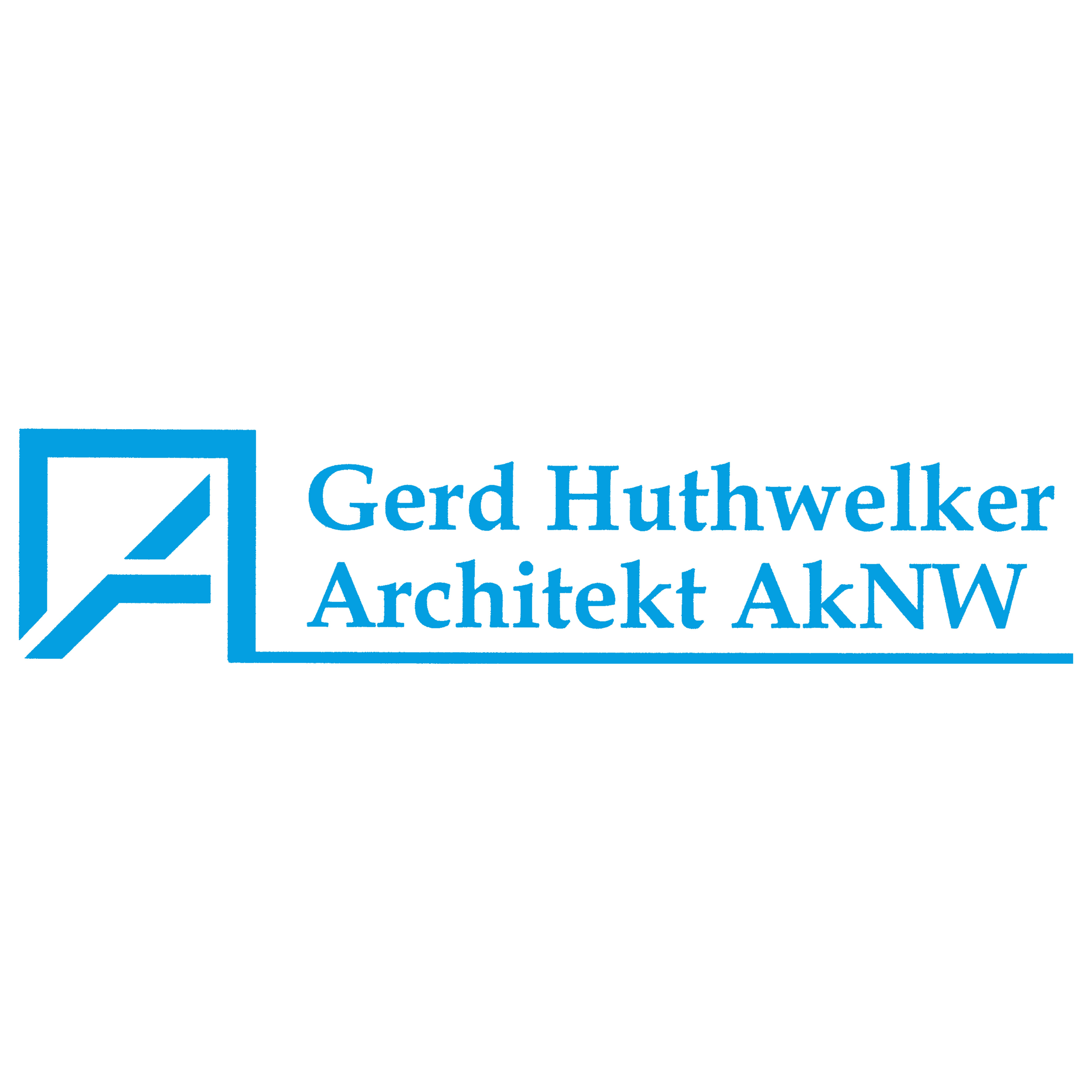 Bild zu Gerd Huthwelker Architekt AkNW in Recklinghausen