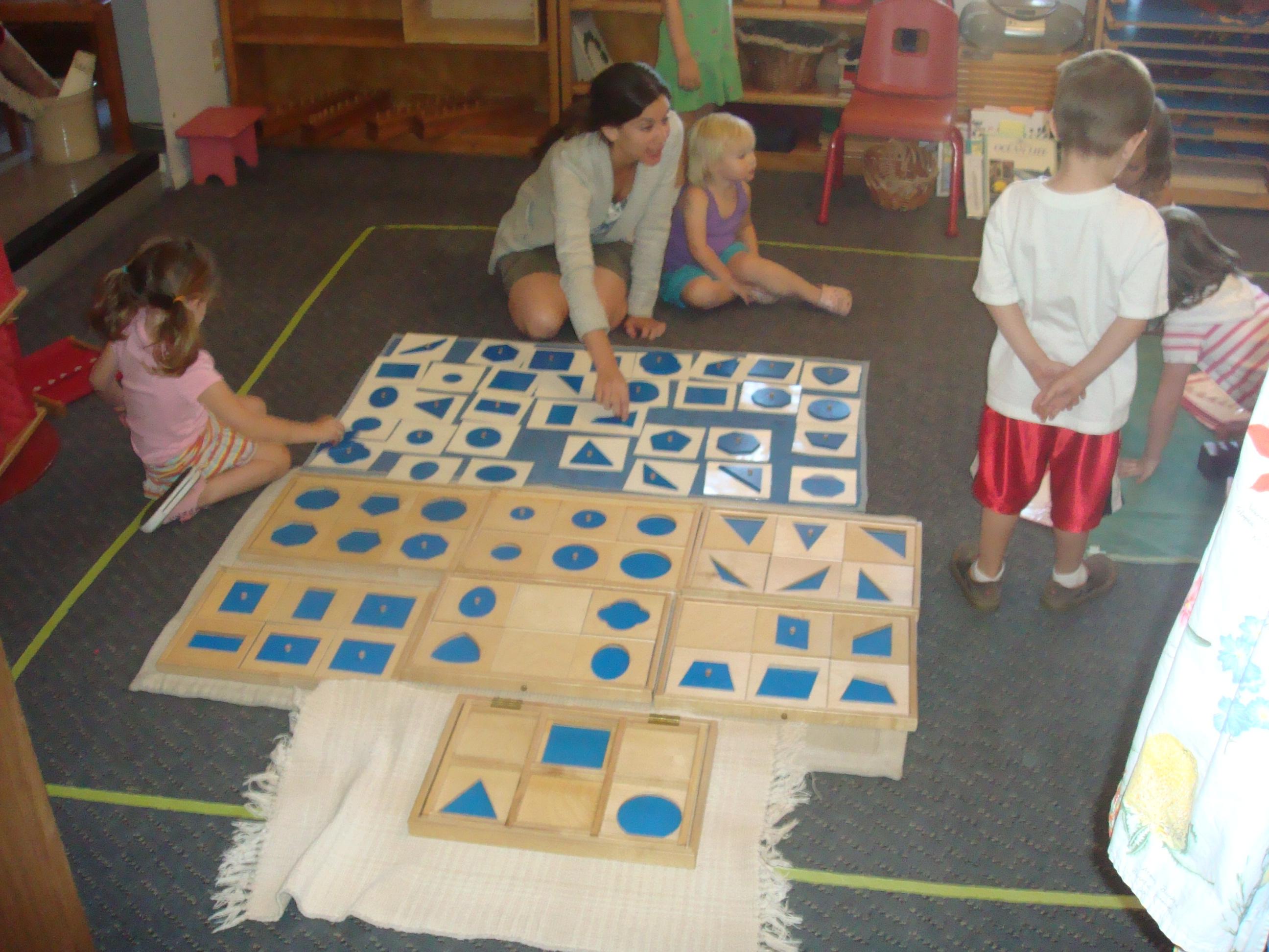 Community Montessori School image 2