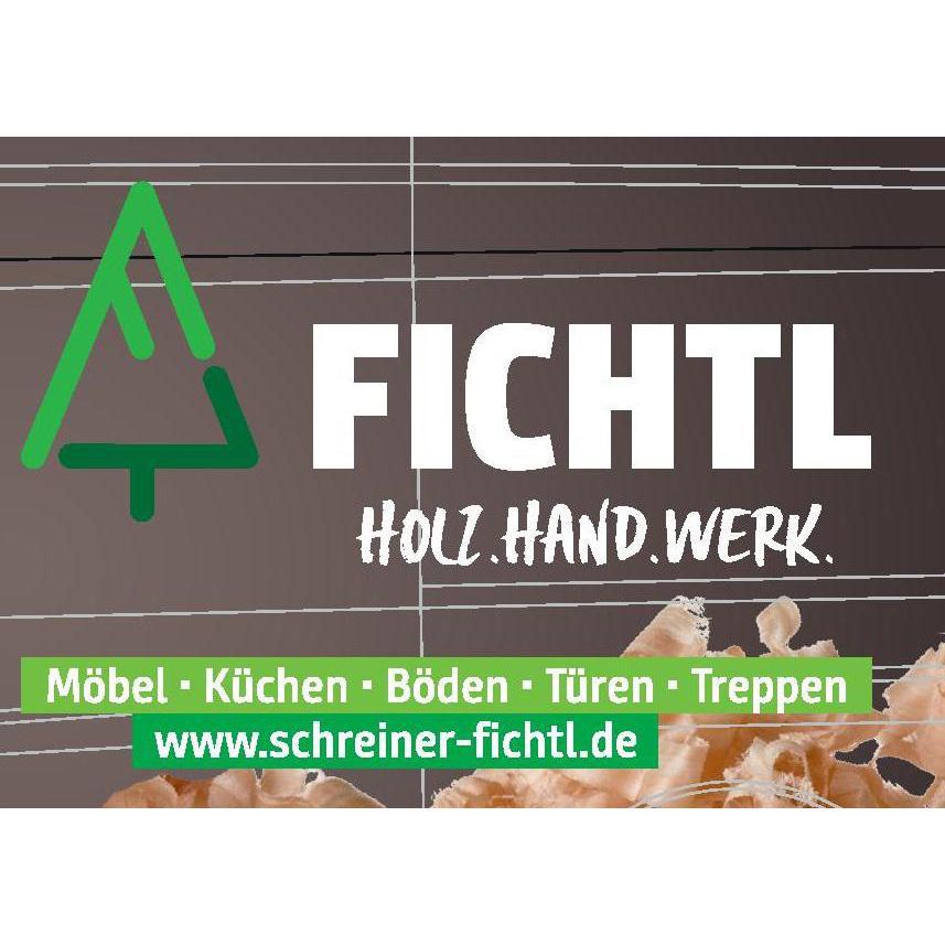 Bild zu Uwe Fichtl Holz.Hand.Werk. in Mömlingen