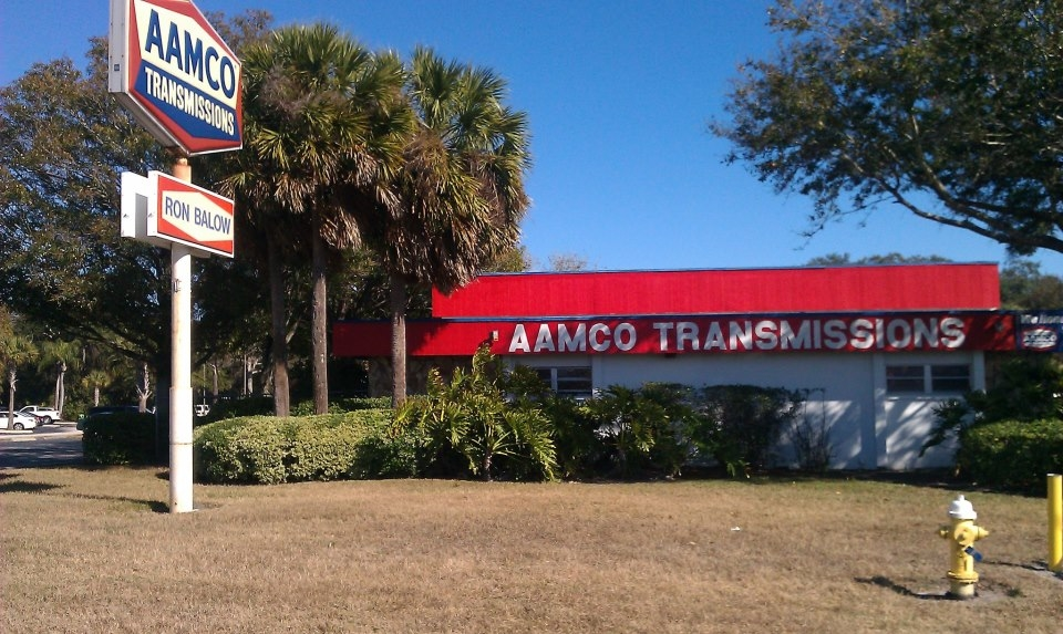 Aamco Transmissions Total Car Care In Clearwater Fl