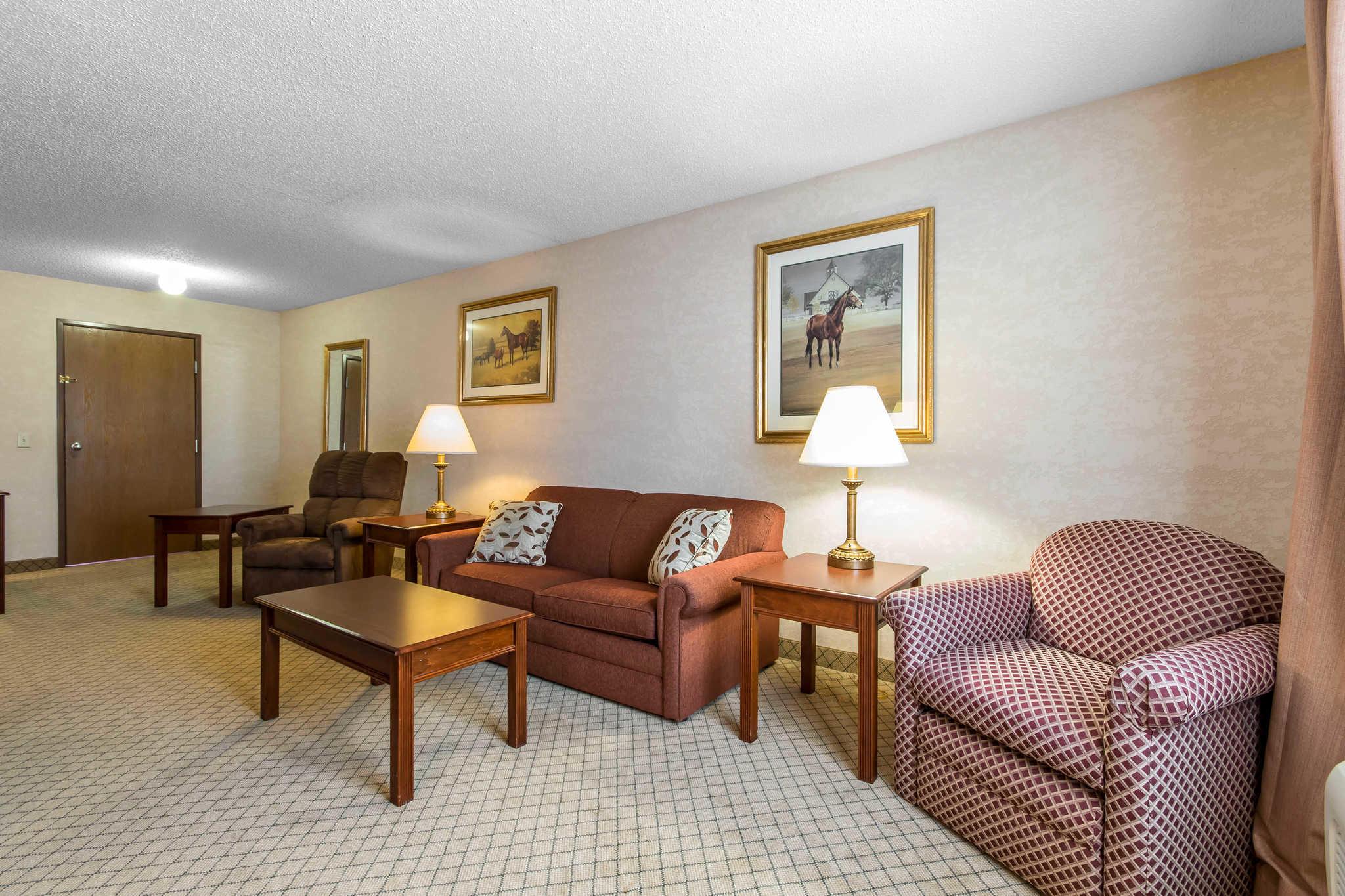 Hotel Rooms Danville Ky