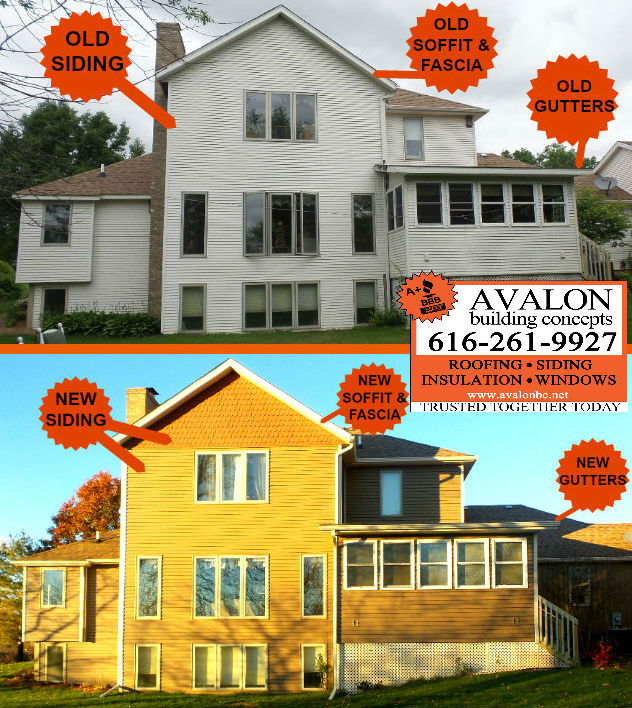 Avalon Building Concepts Coupons Near Me In Grand Rapids