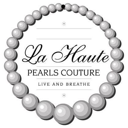 La Haute Pearls Couture