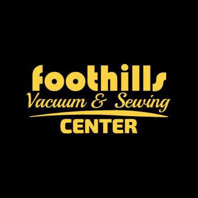 Foothills Vacuum & Sewing Center