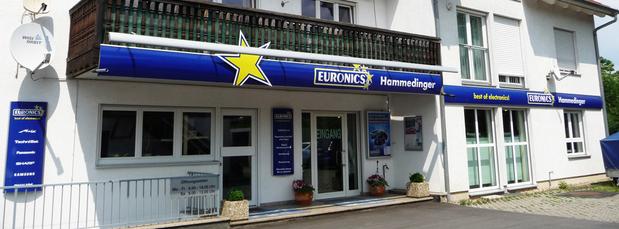 EURONICS Hammedinger