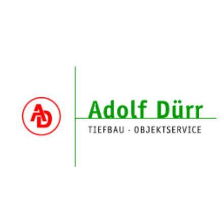 Bild zu Baugeschäft Adolf Dürr GmbH & Co. in Stuttgart