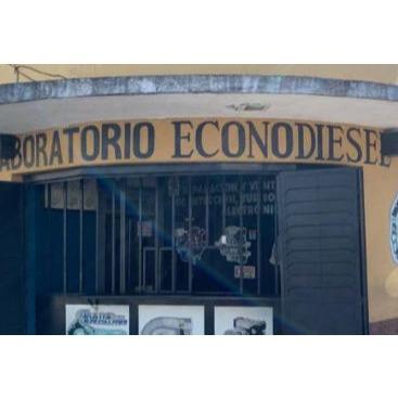 LABORATORIO ECONODIESEL