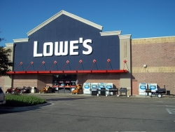 Lowe 39 s home improvement in memphis tn 38122 Home decor stores memphis tn