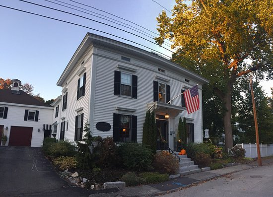 Motels Near Bath Maine