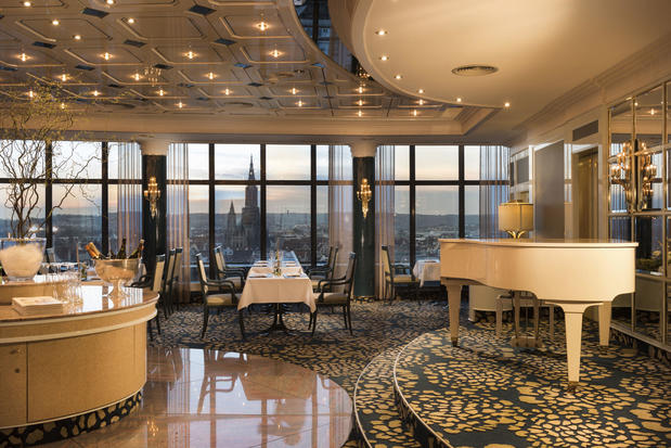 Restaurant Panorama und Bastei