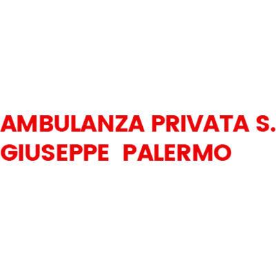 Ambulanza Privata S. Giuseppe  Palermo