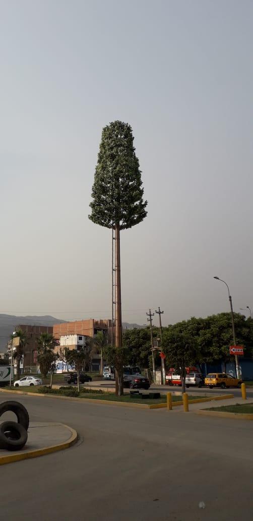Foto de Contratistas Generales el Rey Lima