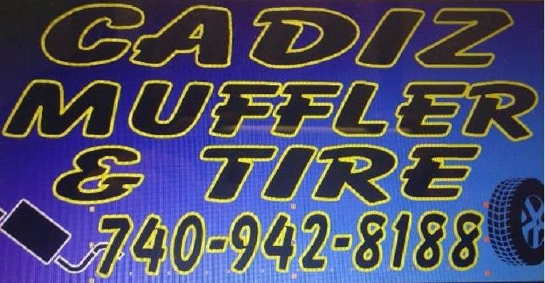 Cadiz Muffler & Tire
