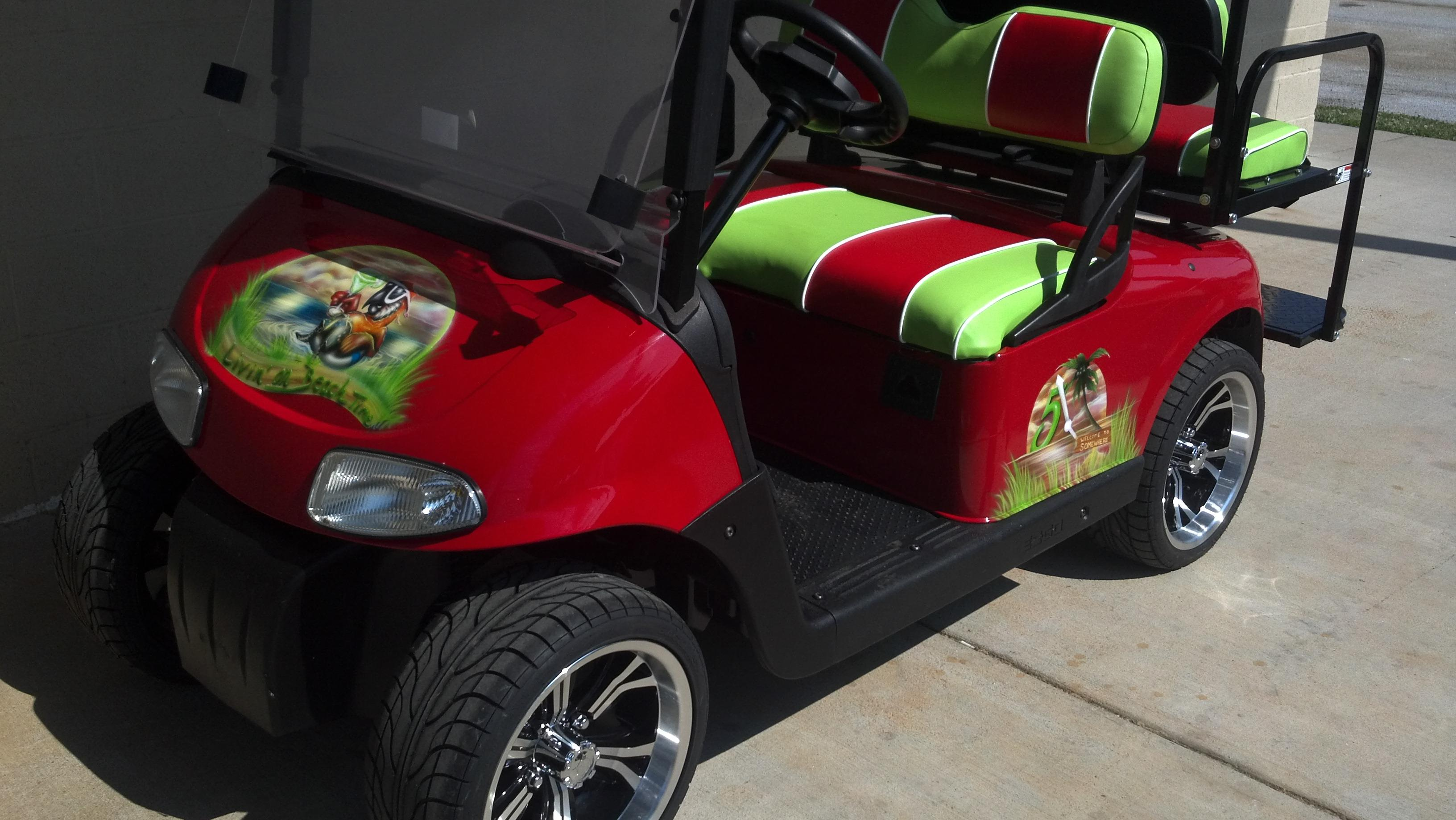 Fat Boys Golf Carts - Covington, GA -