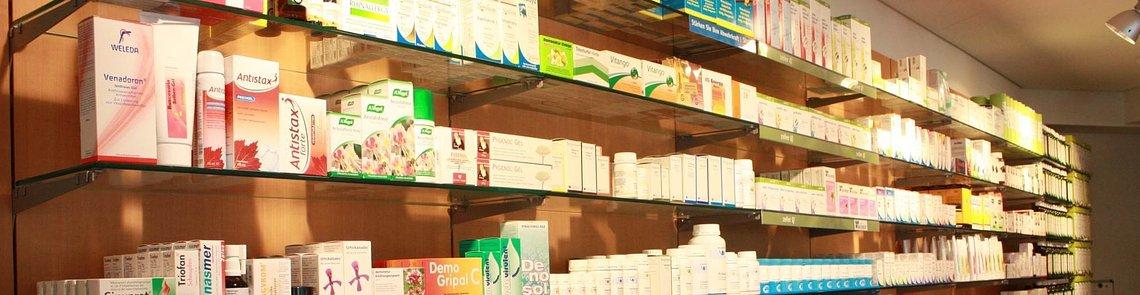 Bümpliz-Apotheke und Drogerie
