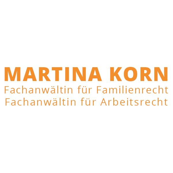 Bild zu Martina Korn Rechtsanwältin in Dinslaken