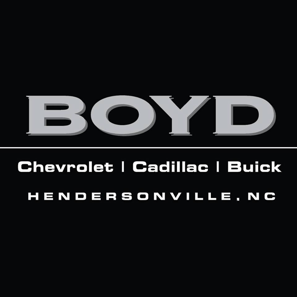 Boyd Collision Center