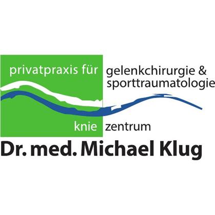 Bild zu Kniezentrum Dr. med. Michael Klug in Würzburg