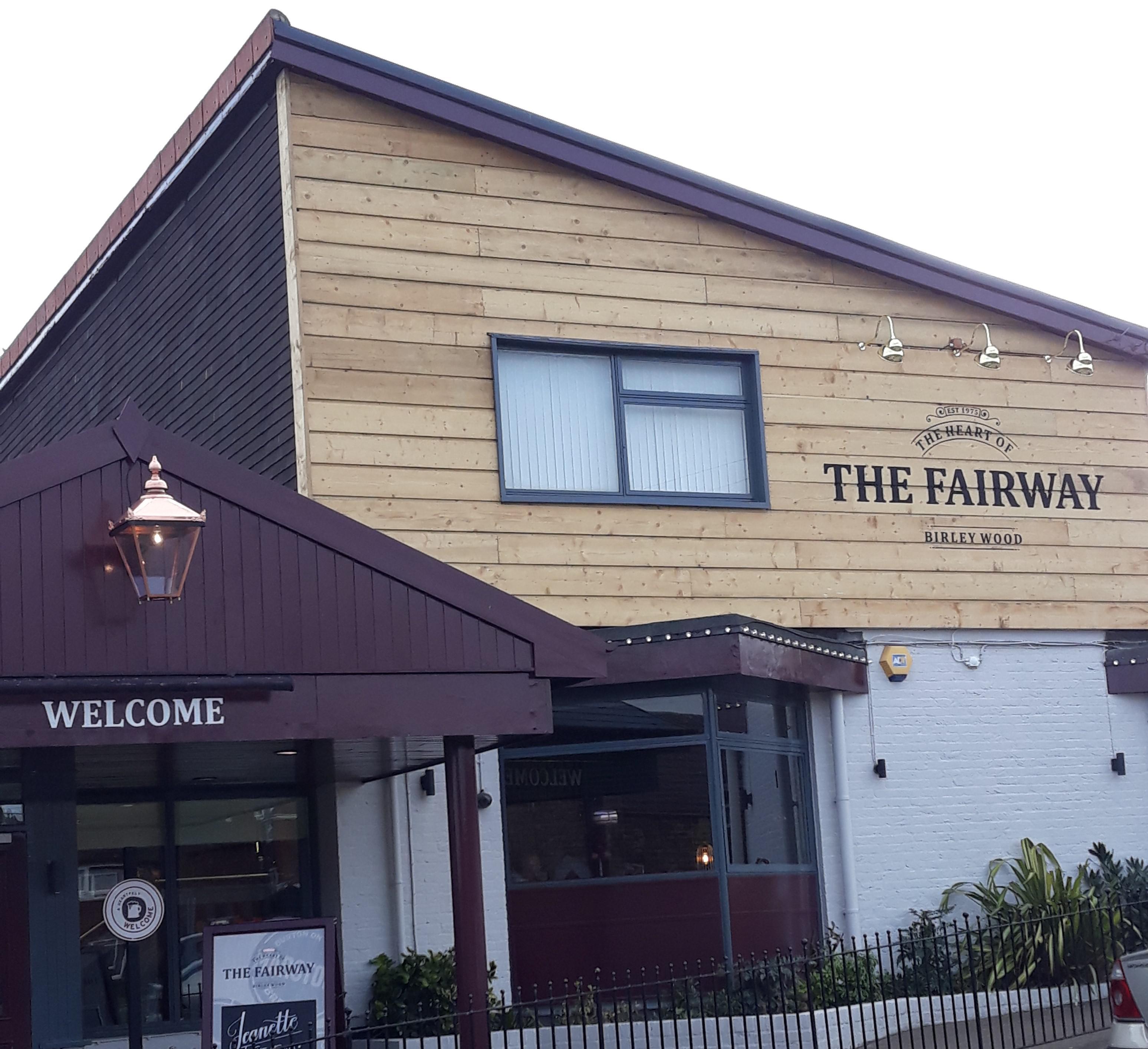 Fairway Sheffield