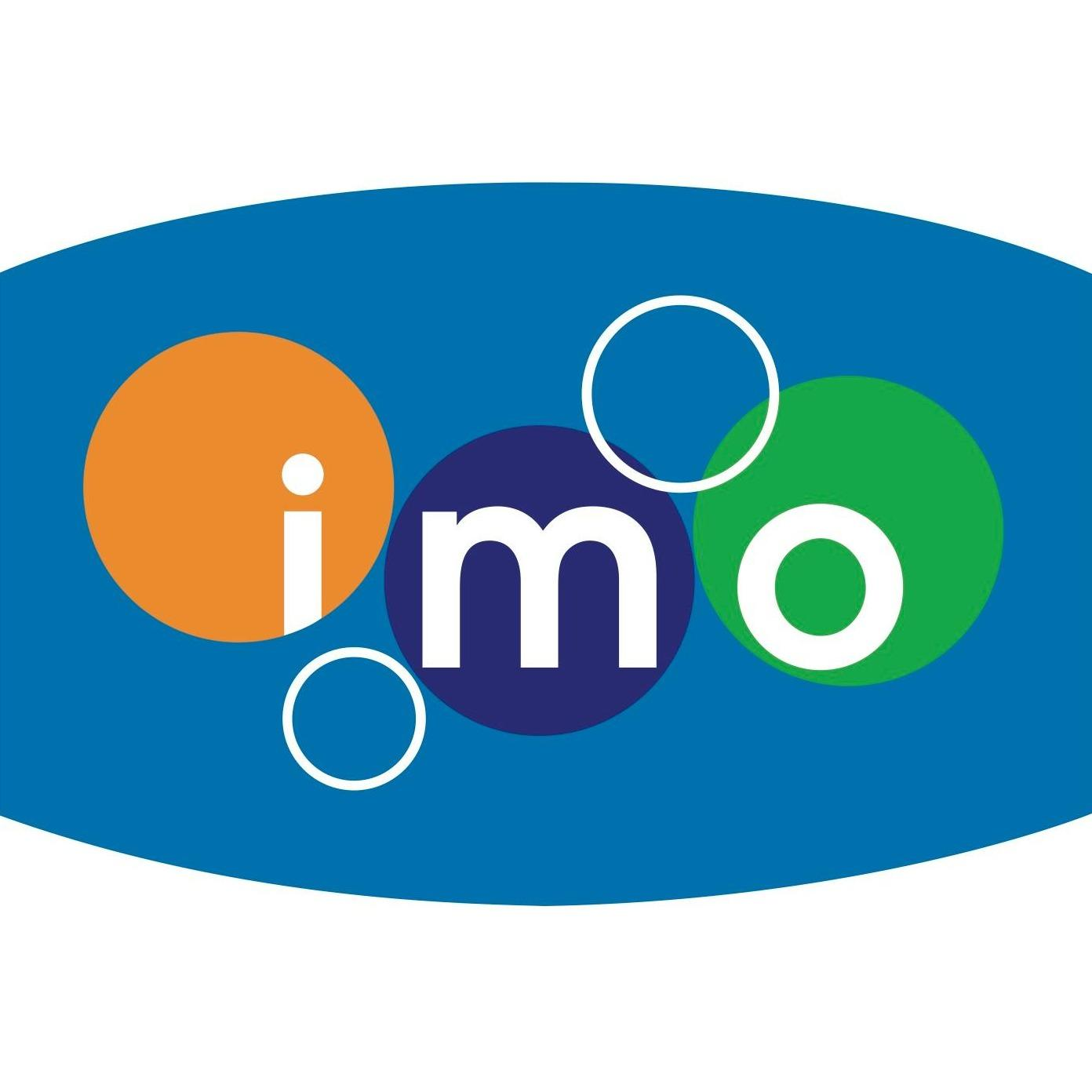 IMO Car Wash Logo