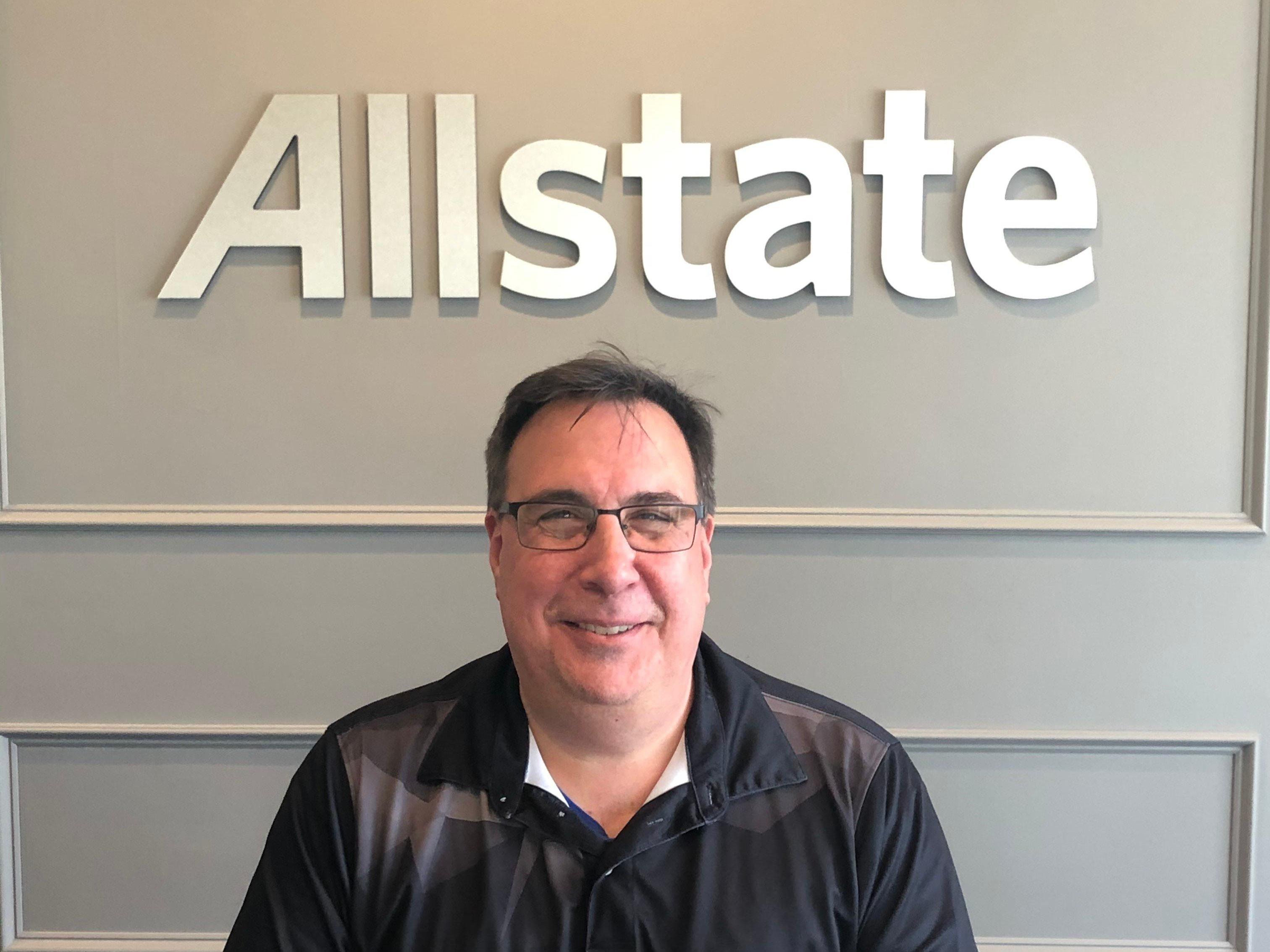 John Kunz: Allstate Insurance